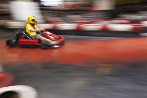 IndyKart (MR)