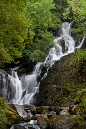 Enfused::Torc Falls